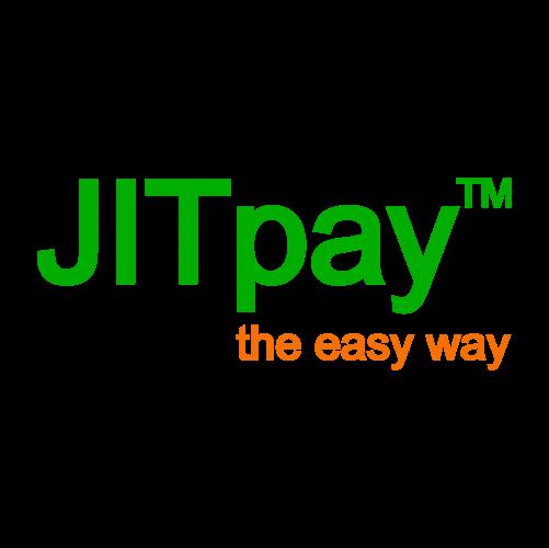 jitpay logo